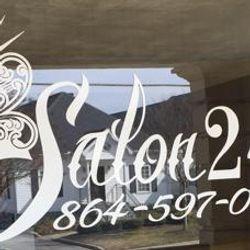 Salon243, 243 North Dean St, Spartanburg, 29306
