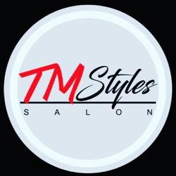 TM Styles salon, Menciones Aztecas Calle Mexico, Arecibo, 00612
