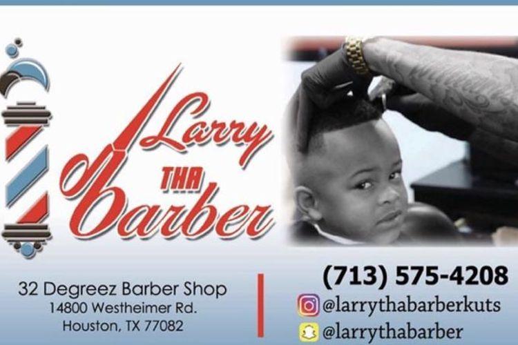 Larrythabarberkuts