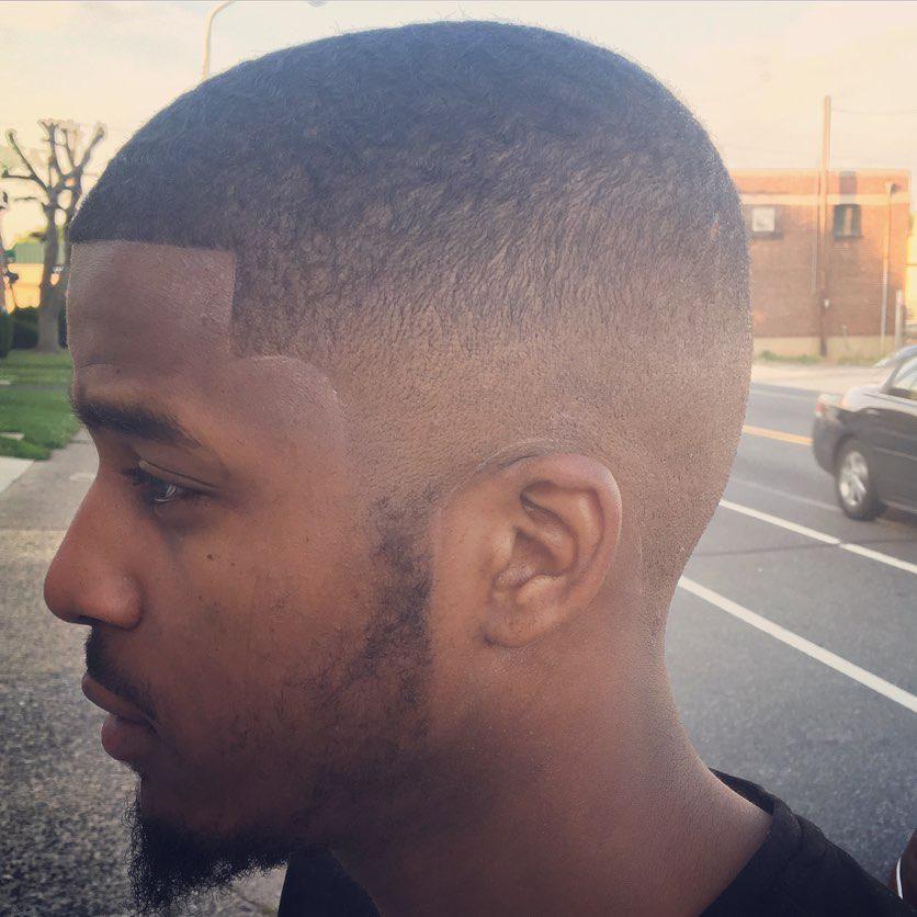 Barbershop - RasheedCuts