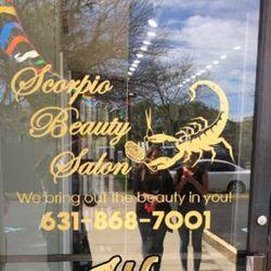 Scorpio Beauty Salon, 771 Montauck Hwg suite #6, Bayport, 11705