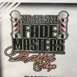 FadeMasters(Michael Stovall), 2518 Ft. Campbell Blvd, Hopkinsville, 42240
