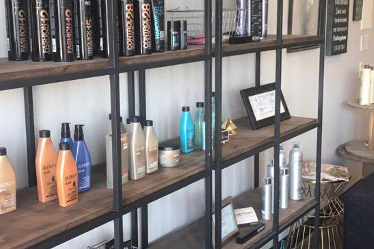 Cauble Hairstylist Inc @Serenity Hair Design
