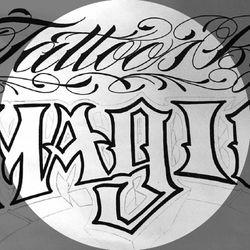 Tattoos By Magic, 1301 N Main, Mcallen, 78502
