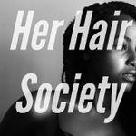 HER HAIR SOCIETY