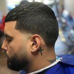 Joe Crack the Barber