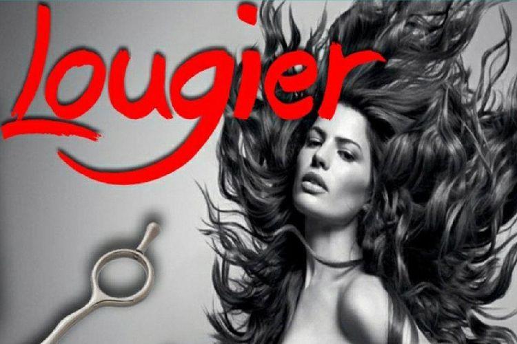 LOUGIER at Cj Salon@BARBER LOUNGE