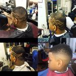 Franklyn the barber