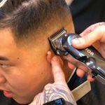 James Osgood Professional Barber