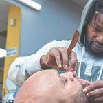 L-Dub the Barber