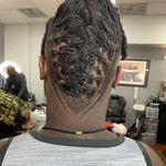 L-Dub the Barber - inspiration