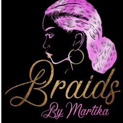 Braids By Martika (BraidsNFadez), 5560 Roosevelt blvd, Unit 3, Clearwater, 33760