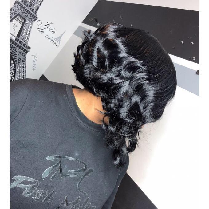 Hair Salon - Lise Studio