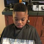 G The Barber