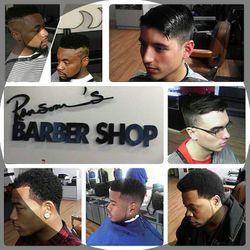 Carl Reed (Ransom's Barbershop), 2290 W 81st Ave, Merrillville, 46410