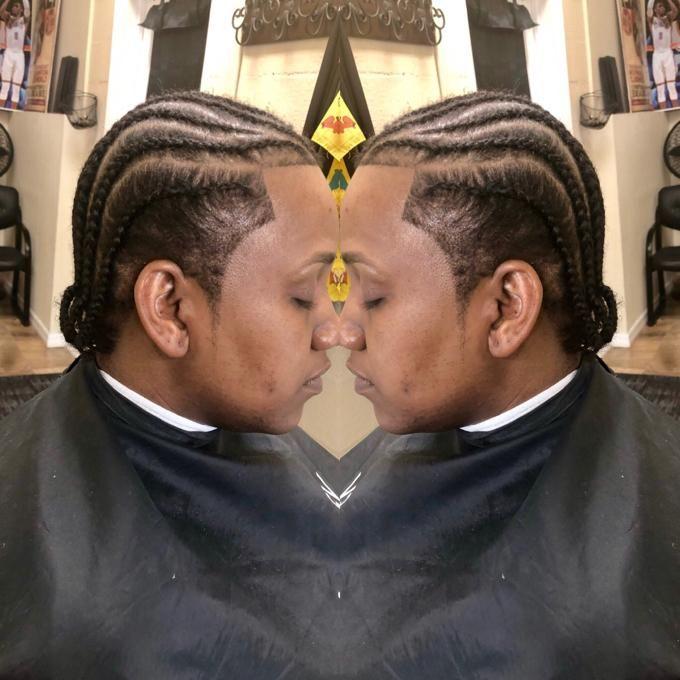 Barbershop, Hair Salon, Beauty Salon, Nail Salon, Eyebrows & Lashes - KAYZ KUTZ