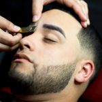 Xclusiv Barber Lounge & Fusion Nails - inspiration