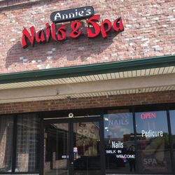 Annie Nails & Spa, 200w grand Ave unit #6, Grand Junction, CO, 81501