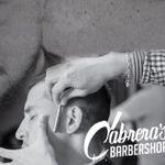 Cabrera Barbershop