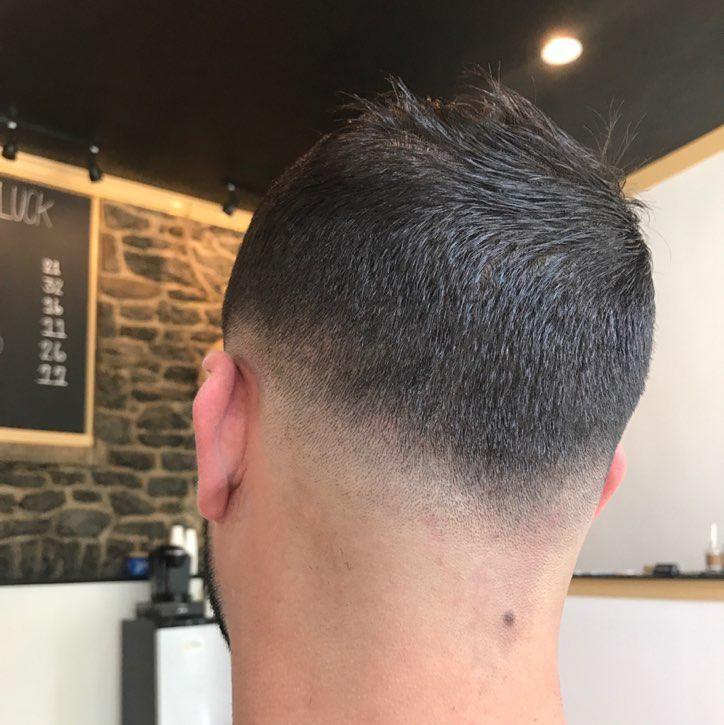 Barbershop, Hair Salon - Shear Luck