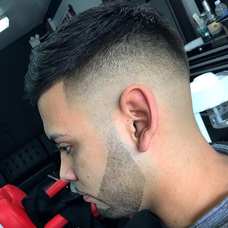 Barbershop, Hair Salon - The Barber's Corner