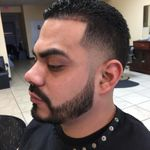 Manny the Barber
