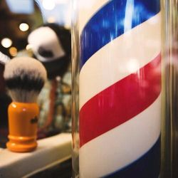 New Era Barber Shop, 10632 S. Halsted, Chicago, 60628