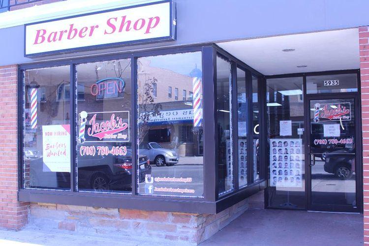 Jacob's Barber Studio