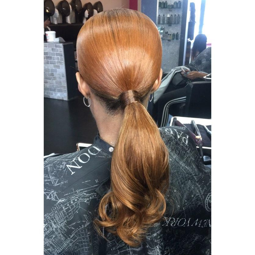 Hair Salon - Brittany Hayes