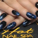 HOT NAIL SPA/ HIALEAH(we ❤️to see your 😀)
