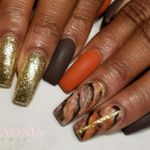 Nails By Phieyonia