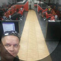 Barber, 7803 E Colonial Dr Orlando FL, Orlando, 32807