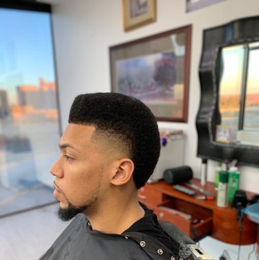 Barbershop, Hair Salon - The Royal Tonsor
