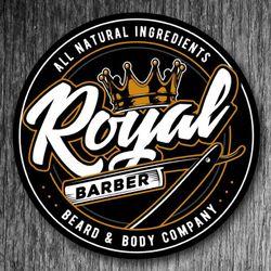 Royal Barber, 329 N Orange ave, Urban Stylez, Orlando, 32801
