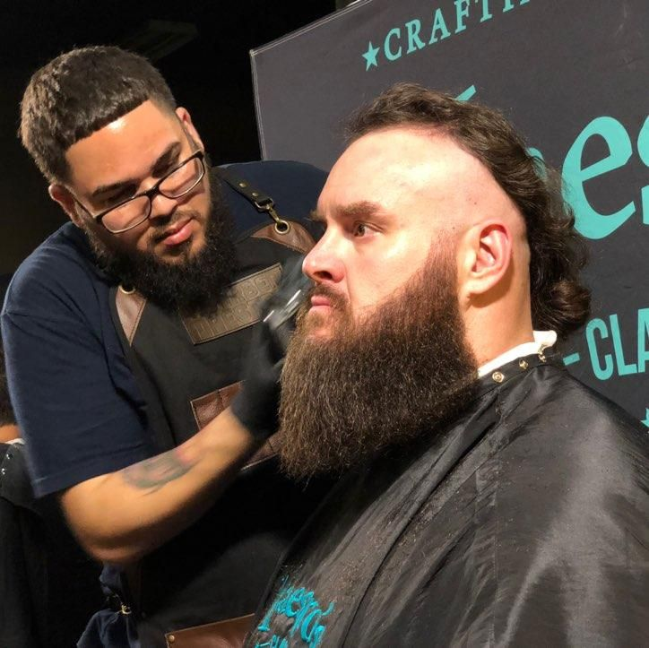 Barbershop - Jefe Cuts