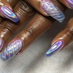Tai Entice Nails