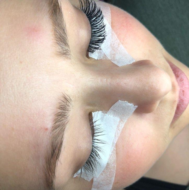 Eyebrows & Lashes - Kristin's Hair Design