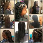 Twist & Stylez Natural Hair Salon & Barber Shop