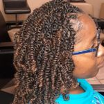 Twist & Stylez Natural Hair Salon & Barber Shop - inspiration
