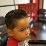 Perfect Reflections Barbershop