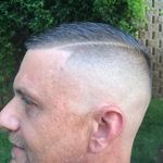 J.R The Barber