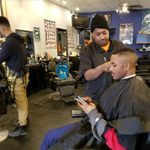 Jeff The Barber $5 Off First Time Clients