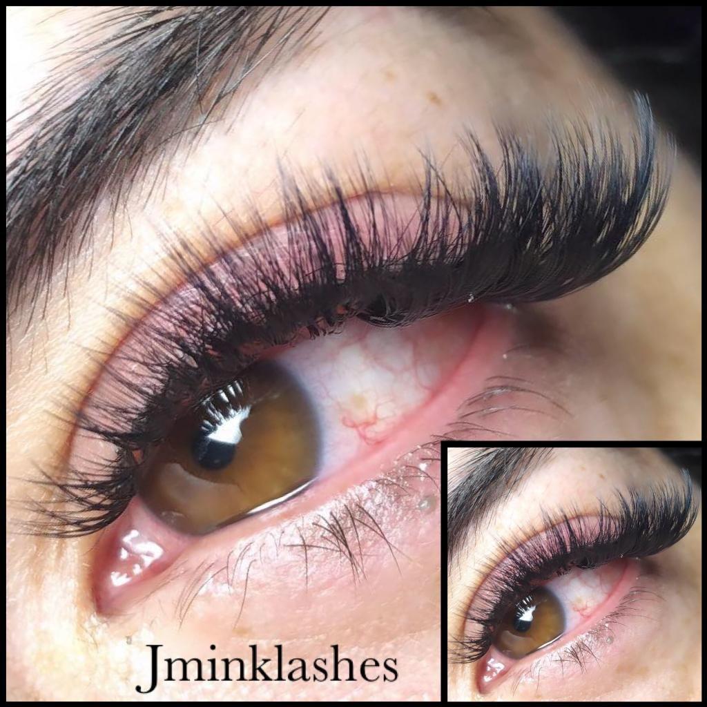 Beauty Salon - Jminklashes  Beauty Bar
