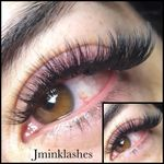 Jminklashes  Beauty Bar - inspiration