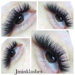 Jminklashes  Beauty Bar - inspiration