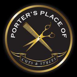 Porters Place of Cuts, 508 E Atlantic Street, Emporia, VA, 23847