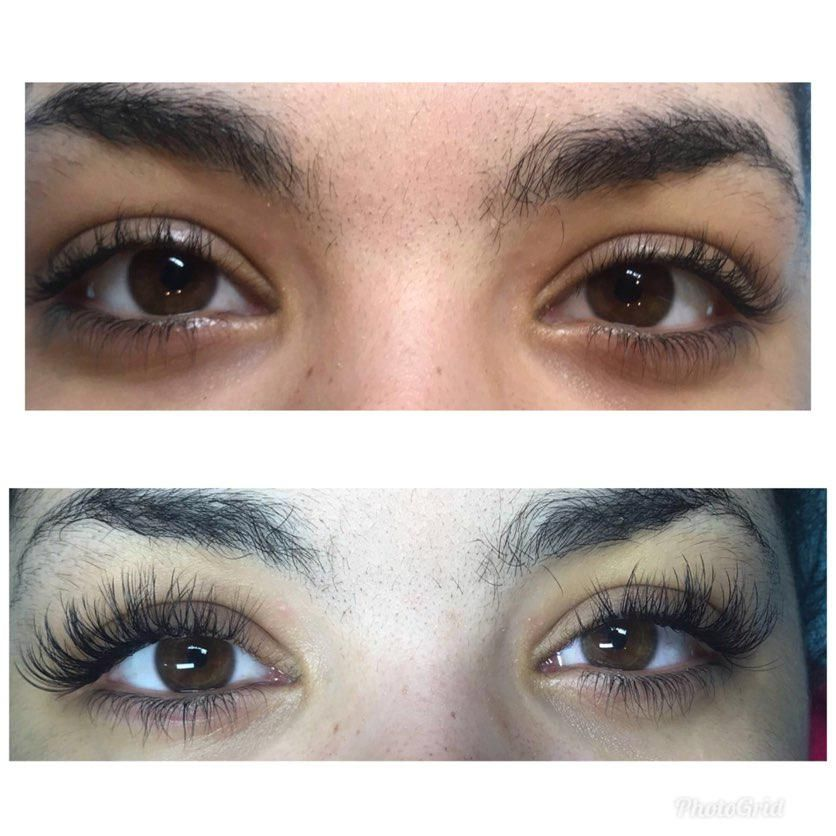 Beauty Salon, Eyebrows & Lashes - Lovely Eyes by Hope