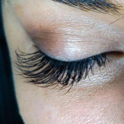 Beauty Salon - Lovely Eyes by Hope