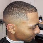 Joe the Executive Barber@309