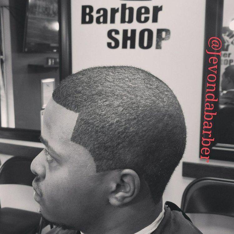 Stay Sharp  stay Fresh@Jevondabarber